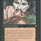 Krovikan Vampire - VG - Ice Age - Magic the Gathering