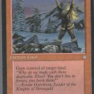 Conquer - VG - Ice Age - Magic the Gathering