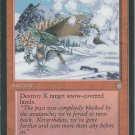 Avalanche - VG - Ice Age - Magic the Gathering