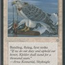 Kjeldoran Skycaptain - VG - Ice Age - Magic the Gathering