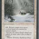 Hallowed Ground - VG - Ice Age - Magic the Gathering