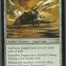 Galvanic Juggernaut - NM - Innistrad - Magic the Gathering