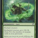 Wreath of Geists - NM - Innistrad - Magic the Gathering