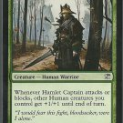 Hamlet Captain - NM - Innistrad - Magic the Gathering
