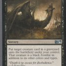 Rise From the Grave - NM - Magic 2010 - Magic the Gathering