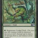 Cudgel Troll - NM - Magic 2010 - Magic the Gathering