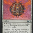 Sorcerers Strongbox - NM - Magic 2011 - Magic the Gathering