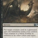 Rise From the Grave - NM - Magic 2011 - Magic the Gathering