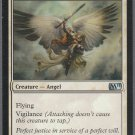 Serra Angel - NM - Magic 2011 - Magic the Gathering