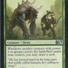 Garruks Packleader - NM - Magic 2013 - Magic the Gathering