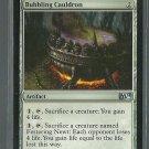 Bubbling Cauldron - NM - Magic 2014 - Magic the Gathering