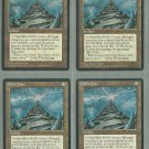 Delifs Cone x4 - Good - Fallen Empires - Magic the Gathering