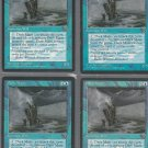 Dark Maze V2 x4 - Good - Homelands - Magic the Gathering
