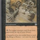 Haunted Crossroads - VG - Mercadian Masques - Magic the Gathering