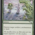 Creeping Mold - NM - Mirrodin - Magic the Gathering