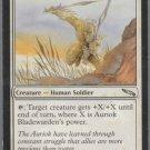 Auriok Bladewarden - NM - Mirrodin - Magic the Gathering