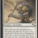 Taj-Nar Swordsmith - NM - Mirrodin - Magic the Gathering