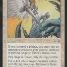 Angelic Favor - VG - Nemesis - Magic the Gathering