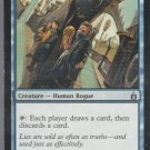 Lore Broker - VG - Ravnica City of Guilds- Magic the Gathering