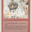 Goblin Balloon Brigade - VG - Revised- Magic the Gathering