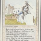 White Knight - VG - Revised- Magic the Gathering