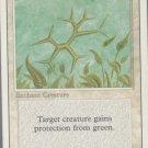 Green Ward - VG - Revised- Magic the Gathering