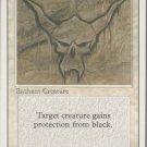 Black Ward - VG - Revised- Magic the Gathering