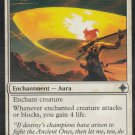Luminous Wake - VG - Rise of the Eldrazi- Magic the Gathering