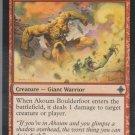 Akoum Boulderfoot - VG - Rise of the Eldrazi- Magic the Gathering
