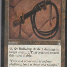 Bullwhip - VG - Stronghold - Magic the Gathering