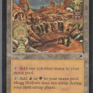 Mogg Hollows - VG - Tempest - Magic the Gathering
