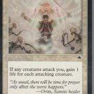 Orims Prayer - VG - Tempest - Magic the Gathering