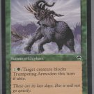 Trumpeting Armodon - VG - Tempest - Magic the Gathering