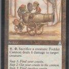 Fodder Cannon - NM - Urzas Destiny - Magic the Gathering