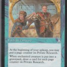 Private Research - NM - Urzas Destiny - Magic the Gathering