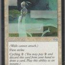 Shimmering Barrier - NM - Urzas Saga - Magic the Gathering