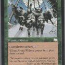 Arctic Wolves - VG - Weatherlight - Magic the Gathering