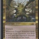 Fungal Shambler - NM - Apocalypse - Magic the Gathering