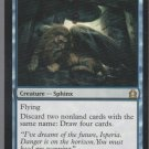 Sphinx of the Chimes - NM - Return to Ravnica - Magic the Gathering