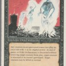 Animate Dead - Good - Revised- Magic the Gathering