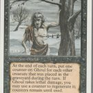Scavenging Ghoul - NM - Revised- Magic the Gathering