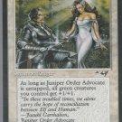 Juniper Order Advocate - VG - Alliances - Magic the Gathering