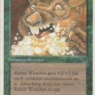 Rabid Wombat - NM - Chronicles - Magic the Gathering