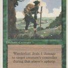Wanderlust - Good - 4th Edition - Magic the Gathering
