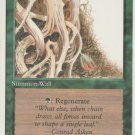 Wall of Brambles - VG - 4th Edition - Magic the Gathering