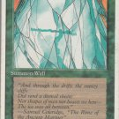 Wall of Ice - VG - 4th Edition - Magic the Gathering