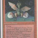 Dragon Whelp - VG - 4th Edition - Magic the Gathering