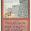 Wall of Stone - VG - 4th Edition - Magic the Gathering