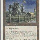 Diabolic Machine - Good - 5th Edition - Magic the Gathering