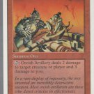 Orcish Artillery - VG - 5th Edition - Magic the Gathering